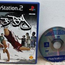 Videojuegos y Consolas: B-BOY - JUEGO PS2. Lote 151039810