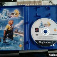 Videojuegos y Consolas: JUEGO PLAY 2 FINAL FANTASY X. Lote 151338946