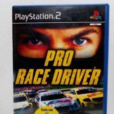 Videojuegos y Consolas: JUEGO PLAYSTATION 2 PRO RACE DRIVER (PS2). Lote 151452906