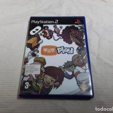 Videojuegos y Consolas: JUEGO DE PLAYSTATION . Lote 151655858