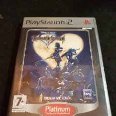 Videojuegos y Consolas: SONY PS2 KINGDOM HEARTS. Lote 151908073