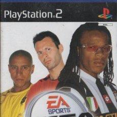 Videojogos e Consolas: EA SPORTS. FIFA FOOTBALL 2003. VIDJUEG-211 . Lote 152007518