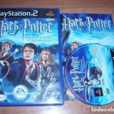 Videojuegos y Consolas: JUEGO PLAY 2 HARRY POTTER Y EL PRISIONERO DE AZKABAN. Lote 152376638