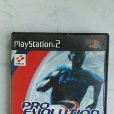 Videojuegos y Consolas: PRO EVOLUTION SOCCER PES PS2 PLAYSTATION. Lote 153600233