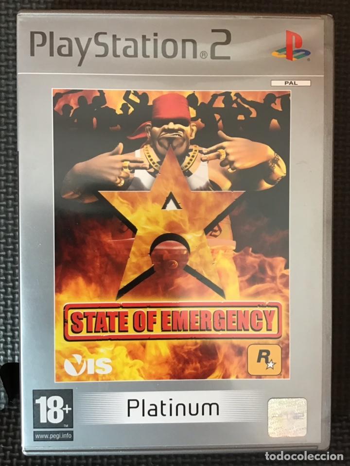 Videojuegos y Consolas: LOTE DE 20 JUEGOS PLAY STATION 2 - Foto 9 - 153744606