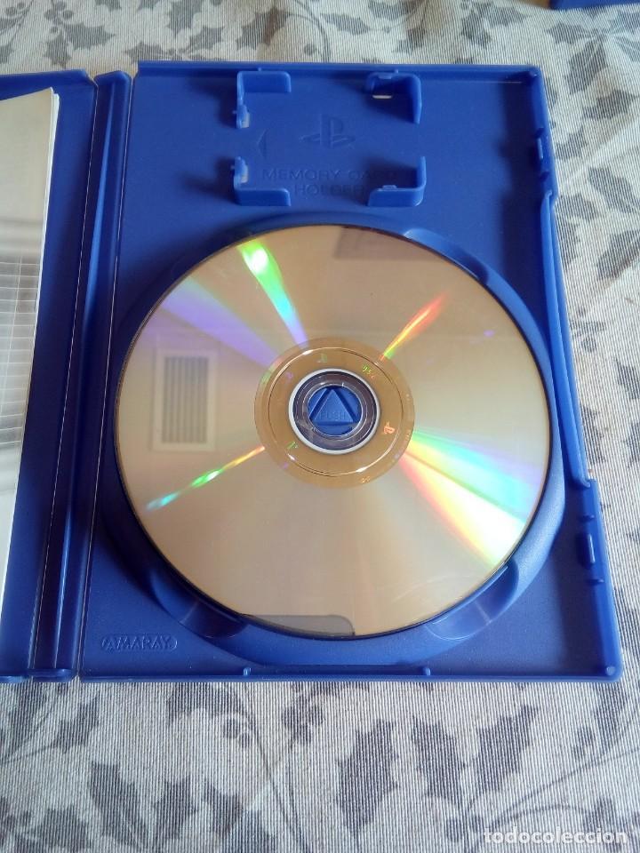 Videojuegos y Consolas: JUEGO DE PS2 NBA LIVE 2005 - Foto 4 - 154650718