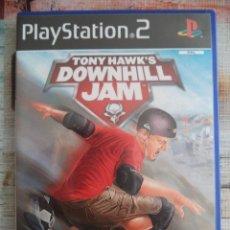 Videojuegos y Consolas: DOWNHILL JAM DE TONY HAWKS. Lote 155524214