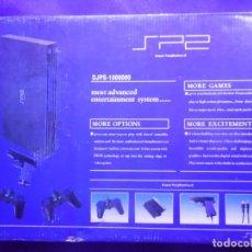 Videojuegos y Consolas: SUPER POLYSTATION 2. Lote 156835762