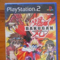 Videojuegos y Consolas: PS2 - BAKUGAN BATTLE BRAWLERS - PAL ESPAÑA - PLAYSTATION 2 (AQ). Lote 156984314