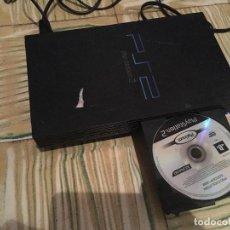 Videojuegos y Consolas: CONSOLA PS2 PLAYSTATION 2 PLAY STATION TWO FAT KREATEN SONY LECTOR ROTO. Lote 158738166