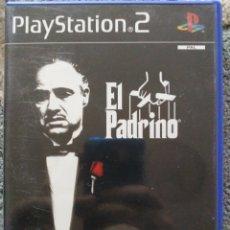 Videojuegos y Consolas: EL PADRINO PS2. Lote 158924509