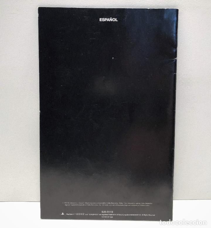 Videojuegos y Consolas: Manual Hitman 2: Silent Assassin PlayStation 2 PS2 - Foto 2 - 159182406
