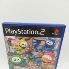 Videojuegos y Consolas: ROBOT MANIA BUZZ ! JUNIOR PS2 . Lote 160089802