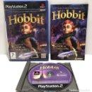 Videojuegos y Consolas: EL HOBBIT PLAYSTATION 2 PS2. Lote 160516246