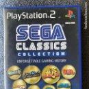 Videojuegos y Consolas: SEGA CLASSICS COLLECTION PS2. Lote 160634977