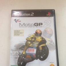 Videojuegos y Consolas: MOTO GP2 - PLAYSTATION 2. Lote 160745392