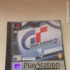 Videojuegos y Consolas: GRAN TURISMO 2 - PLAYSTATION 2. Lote 160991016