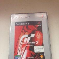 Videojuegos y Consolas: GRAN TURISMO 3 - PLAYSTATION 2. Lote 161015493