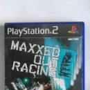 Videojuegos y Consolas: MAXXED OUT RACING NITRO PS2. Lote 162589108