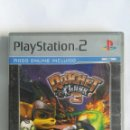 Videojuegos y Consolas: RATCHET & CLANK 3 PS2 PLAYSTATION. Lote 162973074