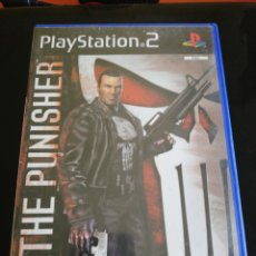 Videojuegos y Consolas: THE PUNISHER. Lote 171695939