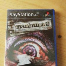 Videojuegos y Consolas: PS2 - MANHUNT 2 - NUEVO. Lote 164238682