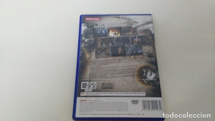 Videojuegos y Consolas: antiguo juego de play station 2 ps2 castlevania - Foto 3 - 167061892