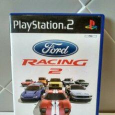 Videojuegos y Consolas: FORD RACING 2 PS2 PLAYSTATION JUEGO. Lote 167148362