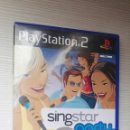 Videojuegos y Consolas: SINGSTAR PARTY PS2. Lote 167771552