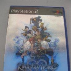 Videojuegos y Consolas: KINGDOM HEARTS II - JUEGO PARA PLAYSTATION 2 - PAL.. Lote 168162140