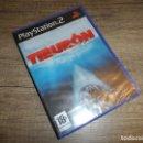 Videojuegos y Consolas: PS2 TIBURÓN (JAWS UNLEASHED) PAL ESP PRECINTADO. Lote 168478500