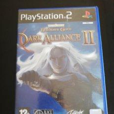 Videojuegos y Consolas: DARK ALLIANCE II. Lote 169860913