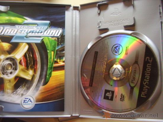 Videojuegos y Consolas: INTERIOR - Foto 3 - 171581489