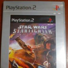 Videojuegos y Consolas: STAR WARS STARFIGHTER PLATINUM PARA PLAY STATION 2. PS2. Lote 172756275