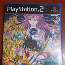 Videojuegos y Consolas: SAINT SEIYA ANIME PARA PLAY STATION 2. PS2. Lote 172756700