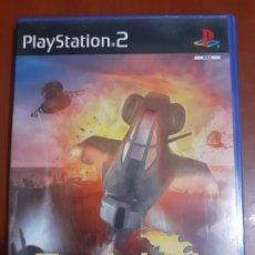 Videojuegos y Consolas: THUNDERHAWK PARA PLAY STATION 2. PS2. Lote 172766662