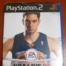 Videojuegos y Consolas: NBA LIVE 2006 PARA PLAY STATION 2. PS2. Lote 172766738