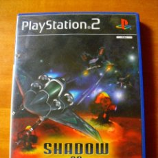 Videojuegos y Consolas: SHADOW OF GANYMEDE (PS2) (PLAYSTATION 2). Lote 172859823