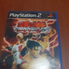 Videojuegos y Consolas: PS2 TEKKEN 5. PS2 PLAY STATION 2. Lote 172932122