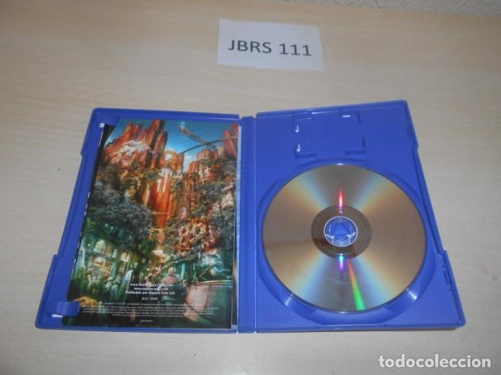 Videojuegos y Consolas: GUIAS - GUIA FINAL FANTASY XII + JUEGO ORGINAL , EDICIONES ESPAÑOLAS , COMPLETA - Foto 3 - 173790062
