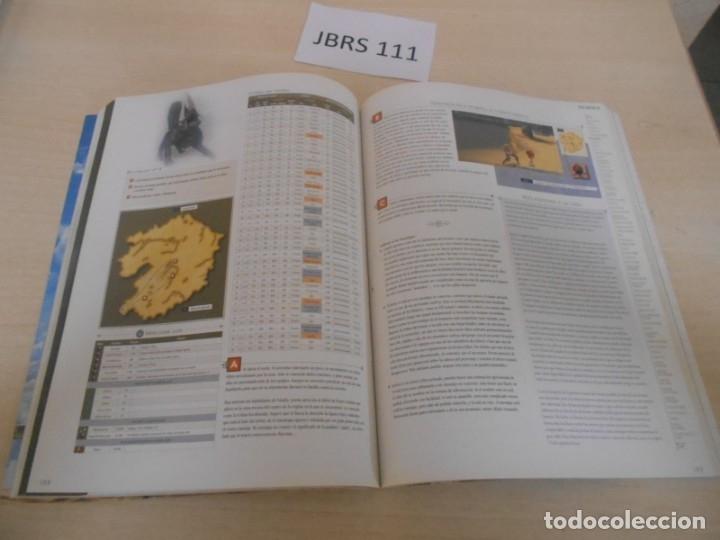 Videojuegos y Consolas: GUIAS - GUIA FINAL FANTASY XII + JUEGO ORGINAL , EDICIONES ESPAÑOLAS , COMPLETA - Foto 6 - 173790062