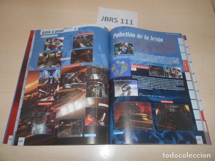 Videojuegos y Consolas: GUIAS - GUIA FINAL FANTASY VIII , EDICION ESPAÑOLA - Foto 4 - 173790302