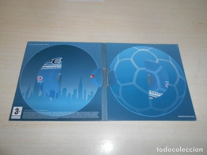 Videojuegos y Consolas: GUIAS - GUIA PESS 2008 , EDICION ESPAÑOLA - Foto 2 - 173790490