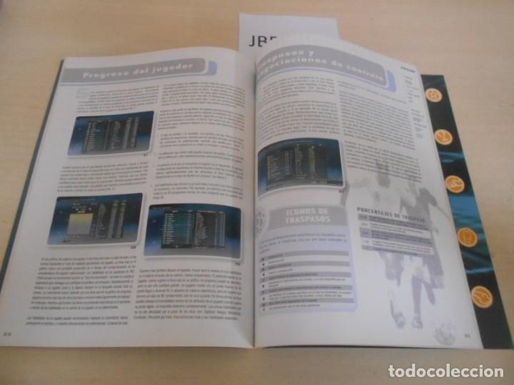 Videojuegos y Consolas: GUIAS - GUIA PESS 2008 , EDICION ESPAÑOLA - Foto 4 - 173790490