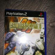 Videojuegos y Consolas: ARMORED CORE 3. Lote 174074857