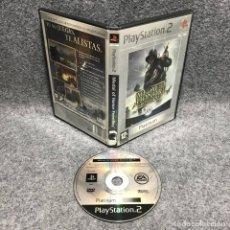 Videojuegos y Consolas: MEDAL OF HONOR FRONTLINE SONY PLAYSTATION 2 PS2. Lote 174274894