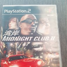 Videojuegos y Consolas: MIDNIGHT CLUB II 2 PLAY STATION 2 PS2. Lote 174453758