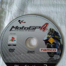Videojuegos y Consolas: 13-JUEGO PS2 MOTO GP4, SIN CAJA. Lote 175327288