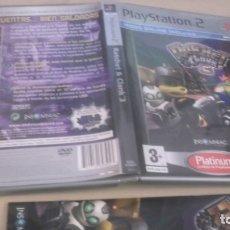 Videojuegos y Consolas: PLAYSTATION 2 . 2004 - RATCHET & CLANK 3 .CAJA VACIA CON MANUAL INSTRUCIONES . Lote 176263408