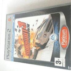 Videojuegos y Consolas: JUEGO PS2. Lote 176435909